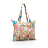 Travelshopper mini-Maxi - funky dots