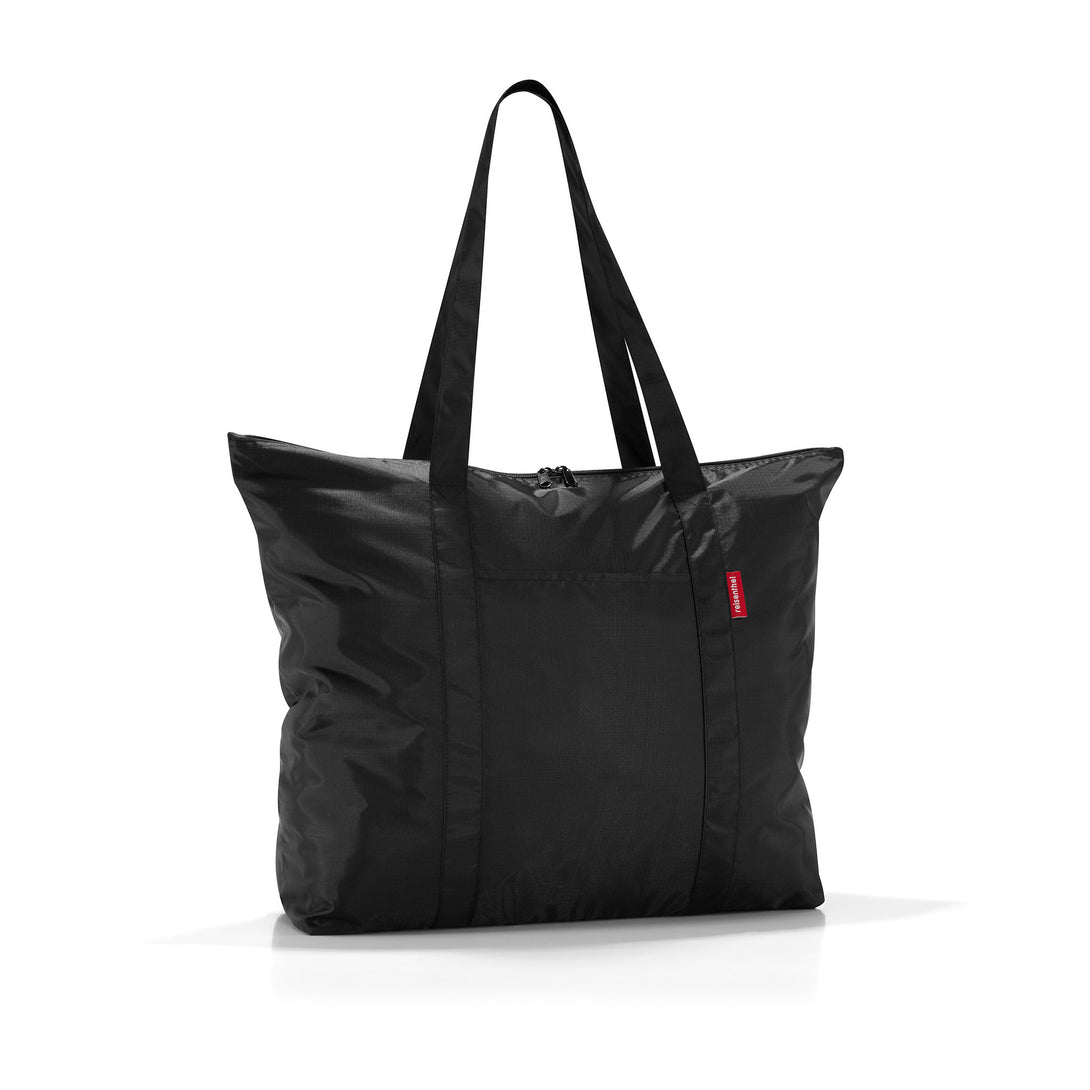 Travelshopper mini-Maxi -zwart