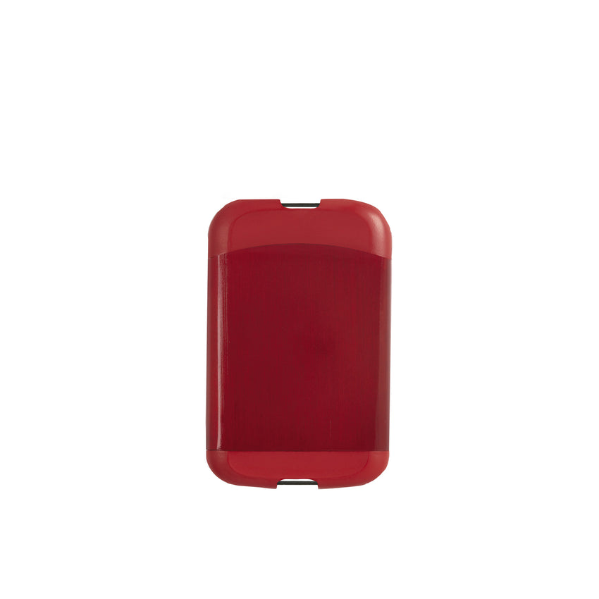 CARD CASE rood