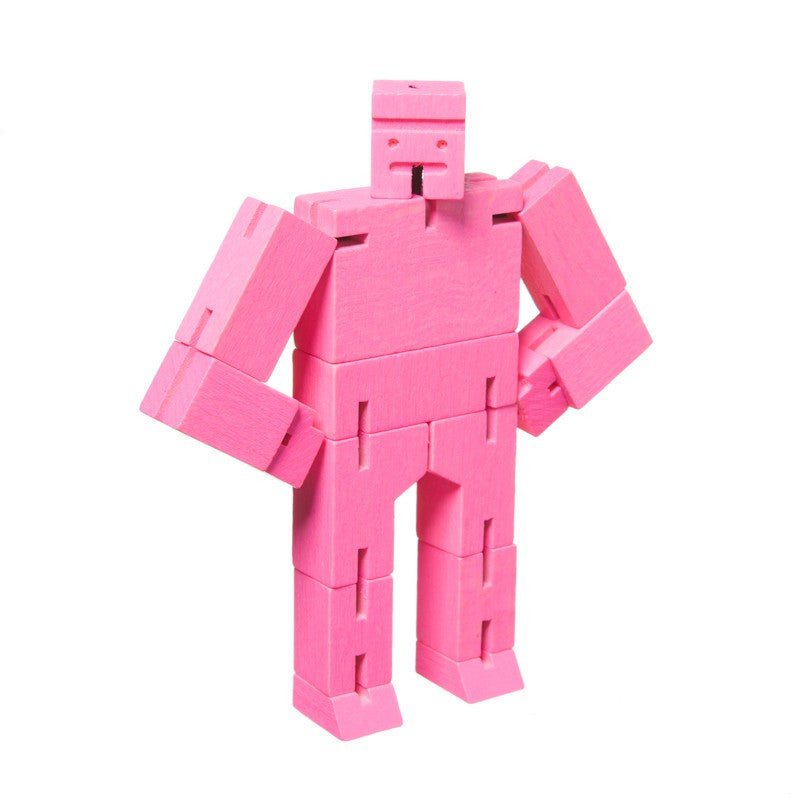 Cubebot - Small roze