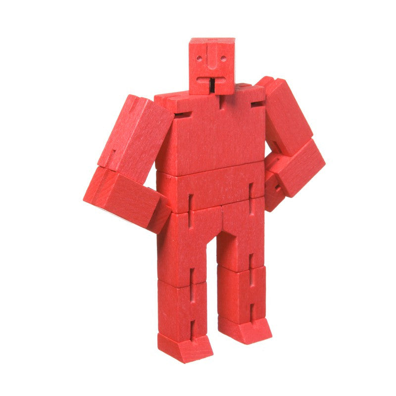Cubebot - Small rood