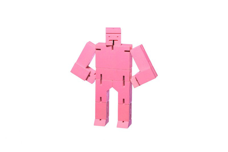 Cubebot - Micro roze