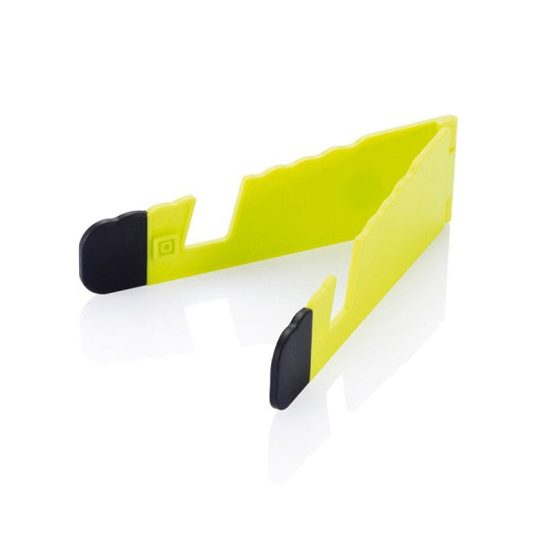 Foldable stand lime