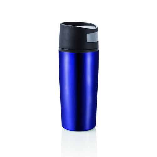 Thermobeker Auto 300ml blauw