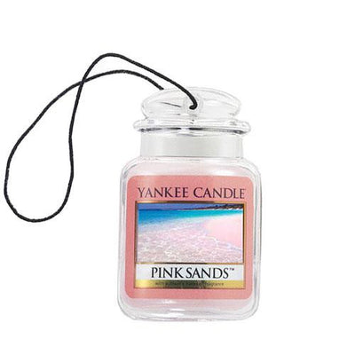 Car Jar Ultimate - Pink Sands