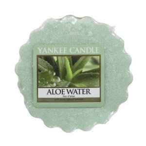 Tart Aloe Water
