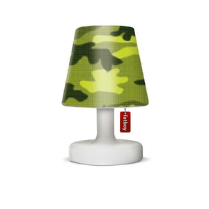 Cooper Cappie camouflage green