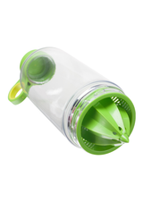 Zing Anything Citrus Zinger - Groen