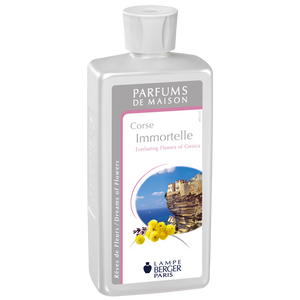 Corse Immortelle / Everlasting flowers of Corsica 500ml