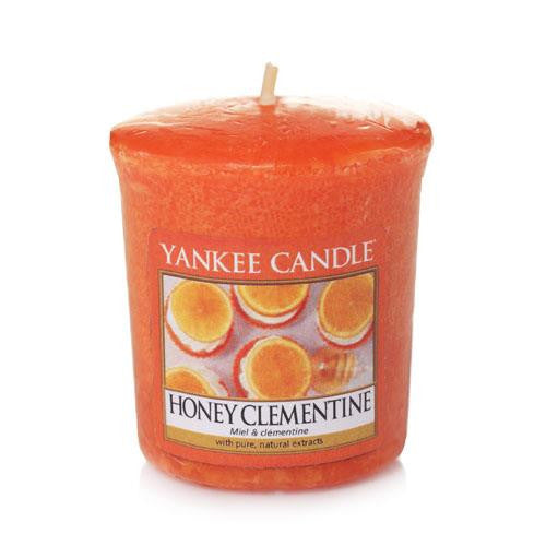 Votive Honey Clementine