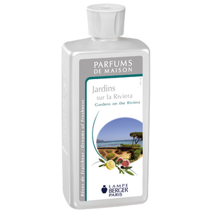 Jardins sur la Riviera / Gardens on the Riviera 500ml