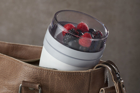 Lunchpot Ellipse - 500ml + 200 ml