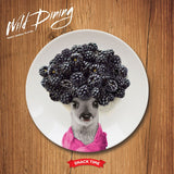 Bord - Wild Dining - Small - Deer