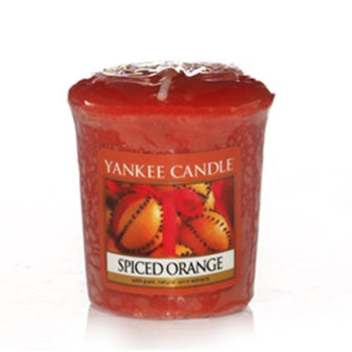 Votive Spiced Orange