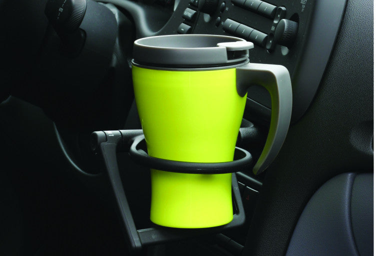 Thermos beker Auto 250ml - Lime