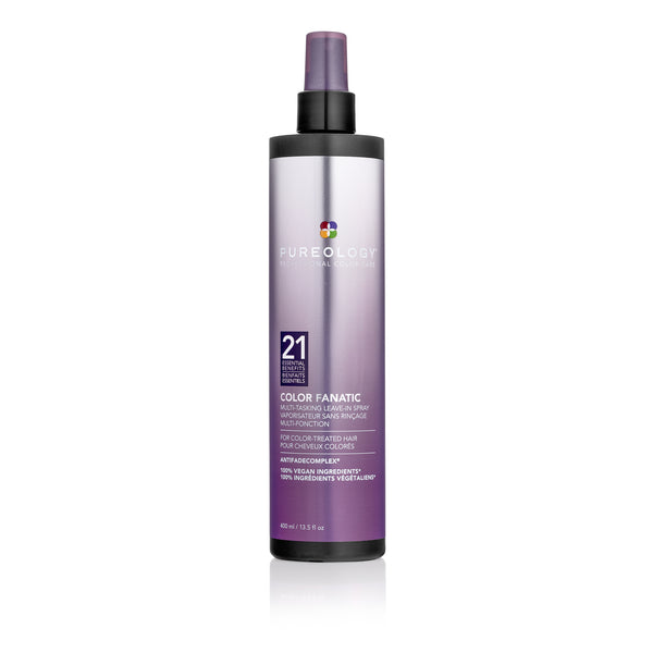 Color Fanatic Multi-Tasking Leave-In Spray