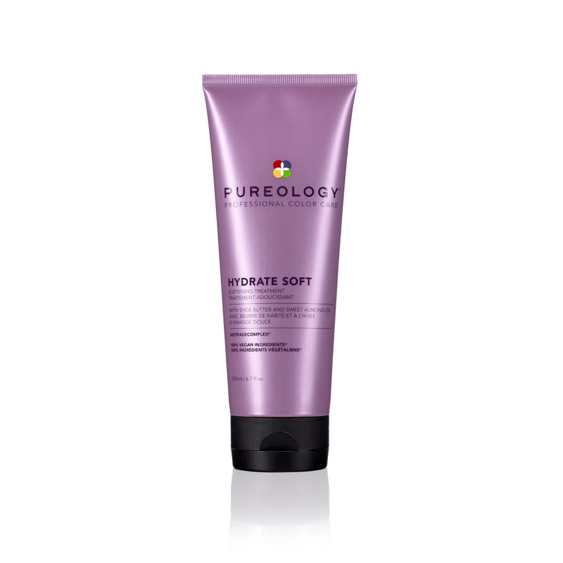 Hydrate Soft Softening Treatment