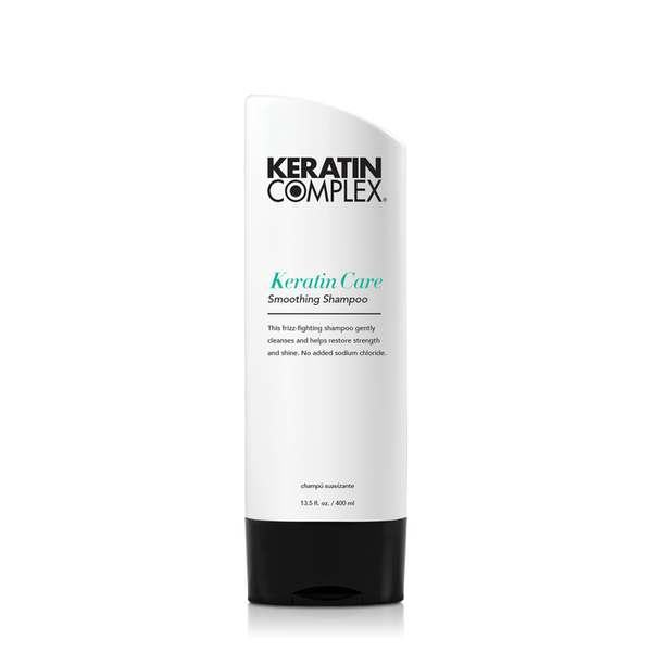 Keratin Care Smoothing Shampoo