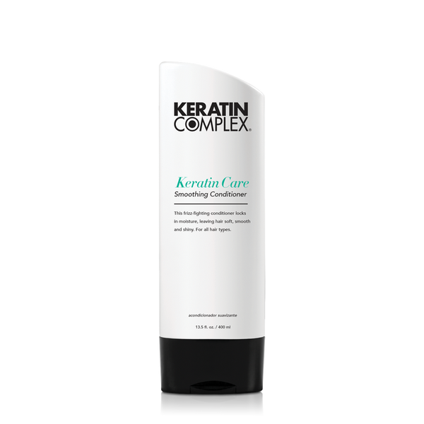 Keratin Care Smoothing Conditioner