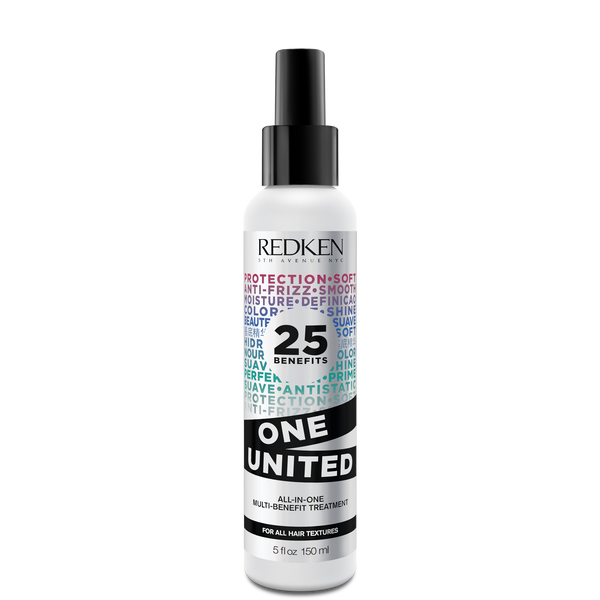One United Leave-In Conditioner