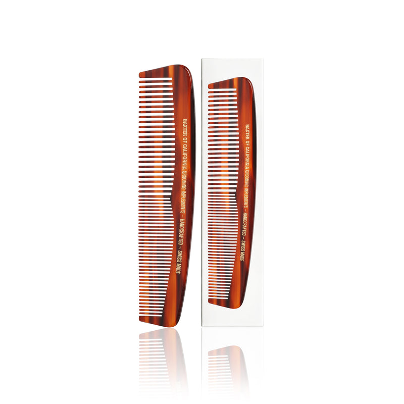 Pocket Comb 5.25""