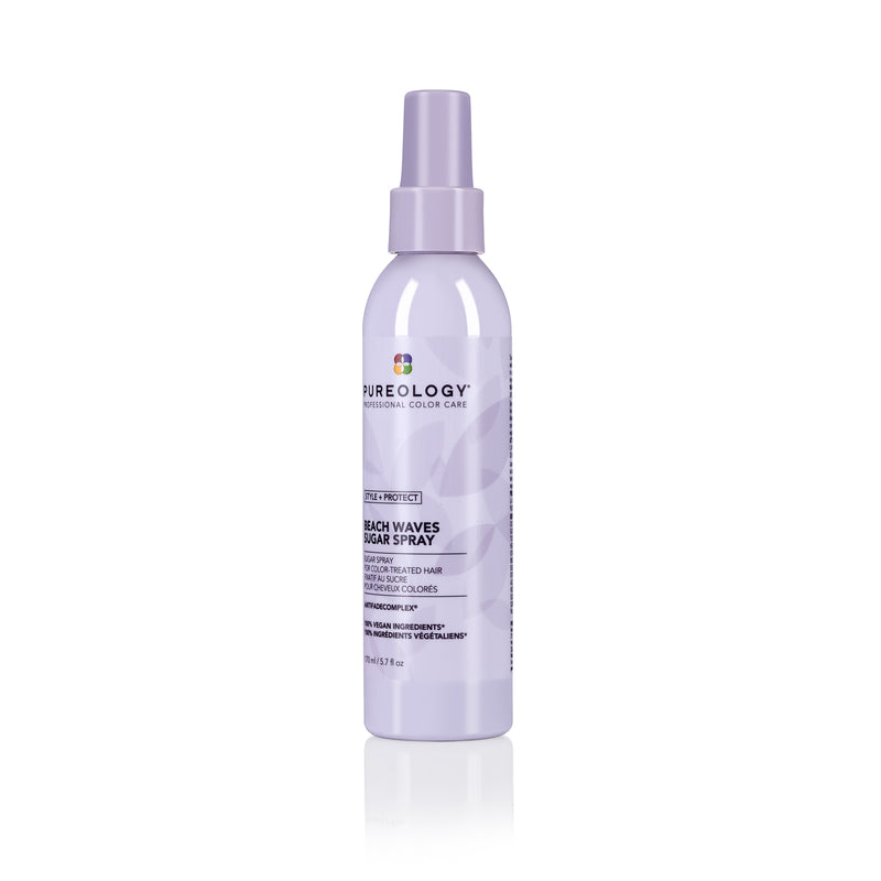 Style + Protect Beach Waves Sugar Spray