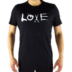Load image into Gallery viewer, Men's Crew LOVE T-Shirt