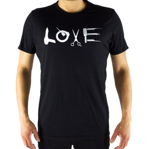Men's Crew LOVE T-Shirt