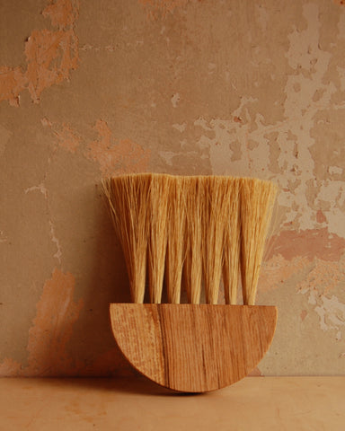 Ash Table Brush
