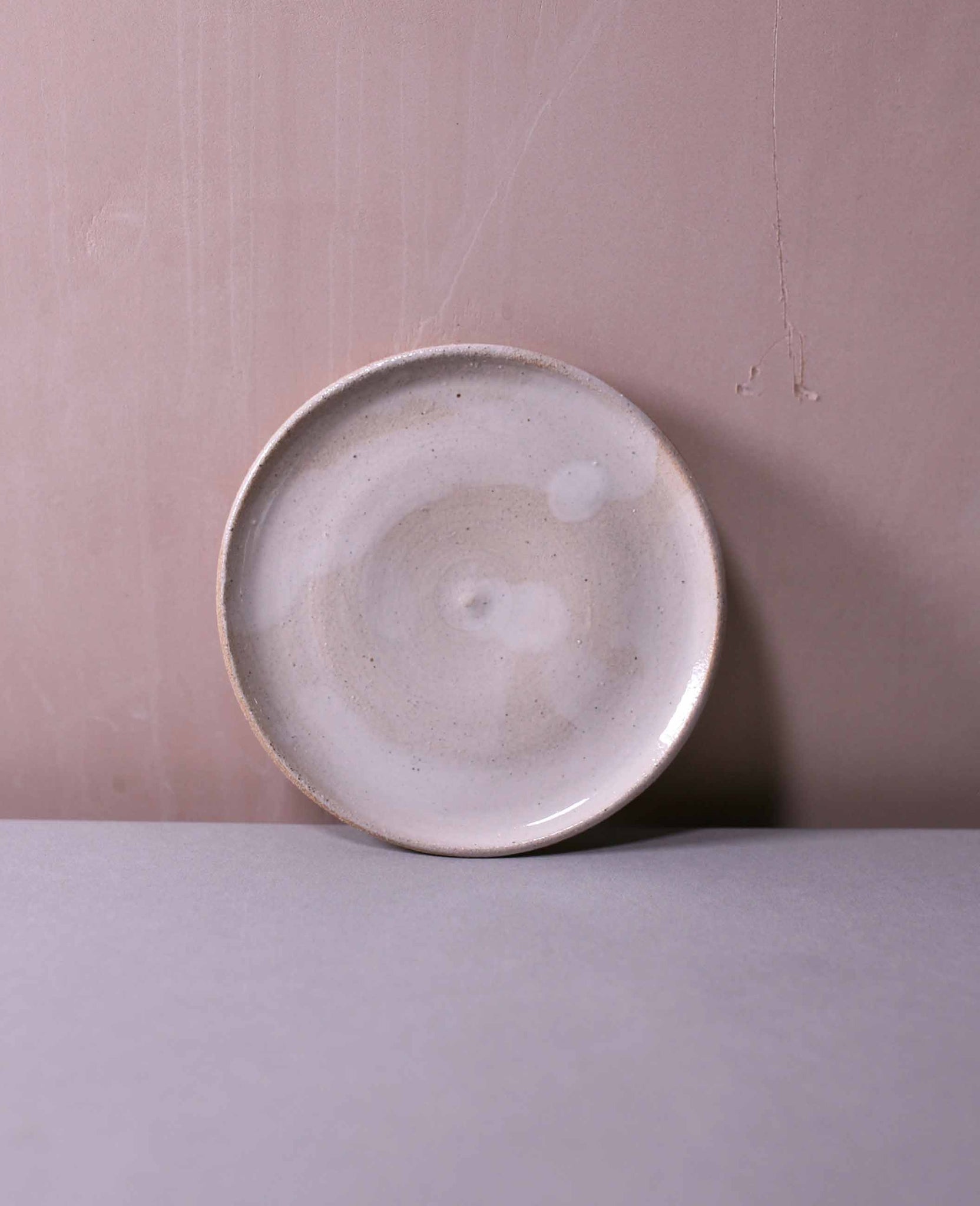 Medium Stoneware Trinket Dishes