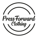 Press Forward Clothing