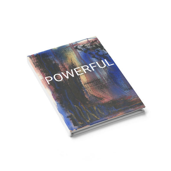Journal - POWERFUL