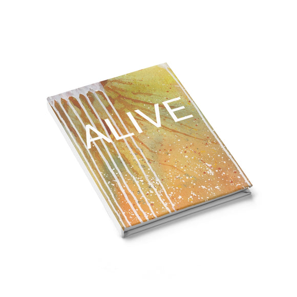 Journal - ALIVE