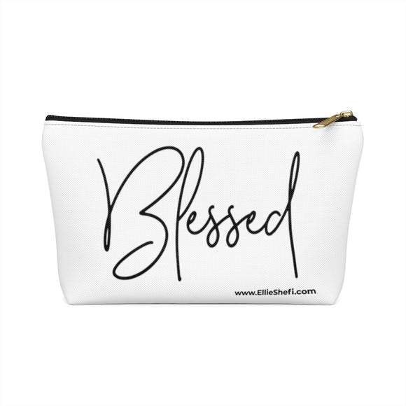 Accessory Pouch  - Blessed