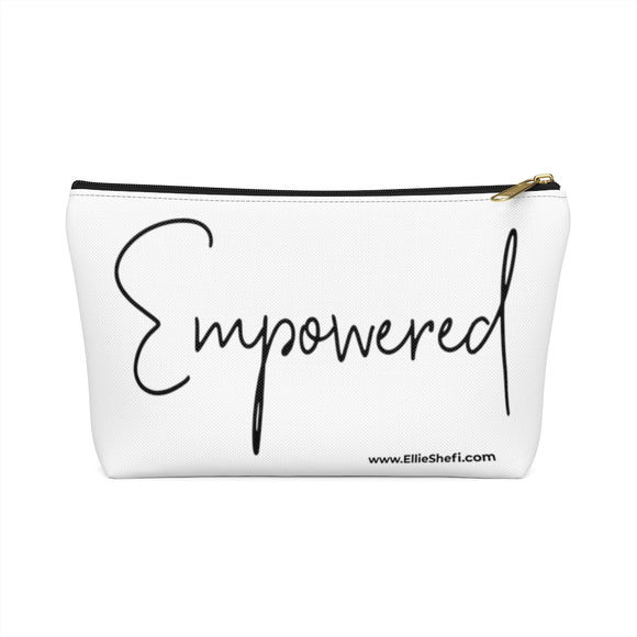 Accessory Pouch  -  Empowered