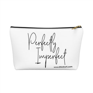 Accessory Pouch  -  Perfectly Imperfect
