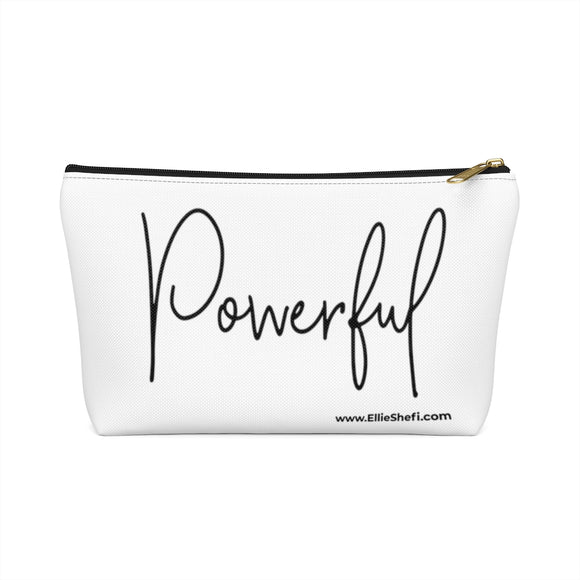 Accessory Pouch  -  Powerful