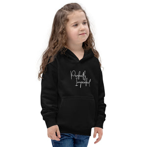 Kids Hoodie - Perfectly Imperfect