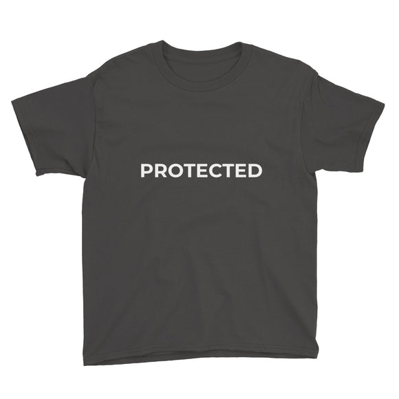 Youth Short Sleeve T-Shirt - PROTECTED
