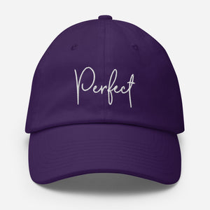 Cotton Cap - Perfect