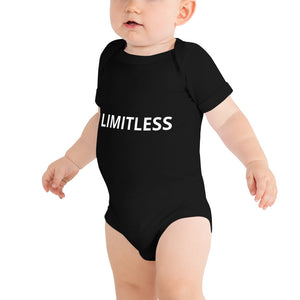 Cotton One Piece - LIMITLESS