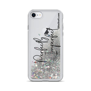 Liquid Glitter Phone Case - Perfectly Imperfect
