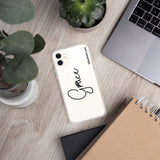 iPhone Case - Grace
