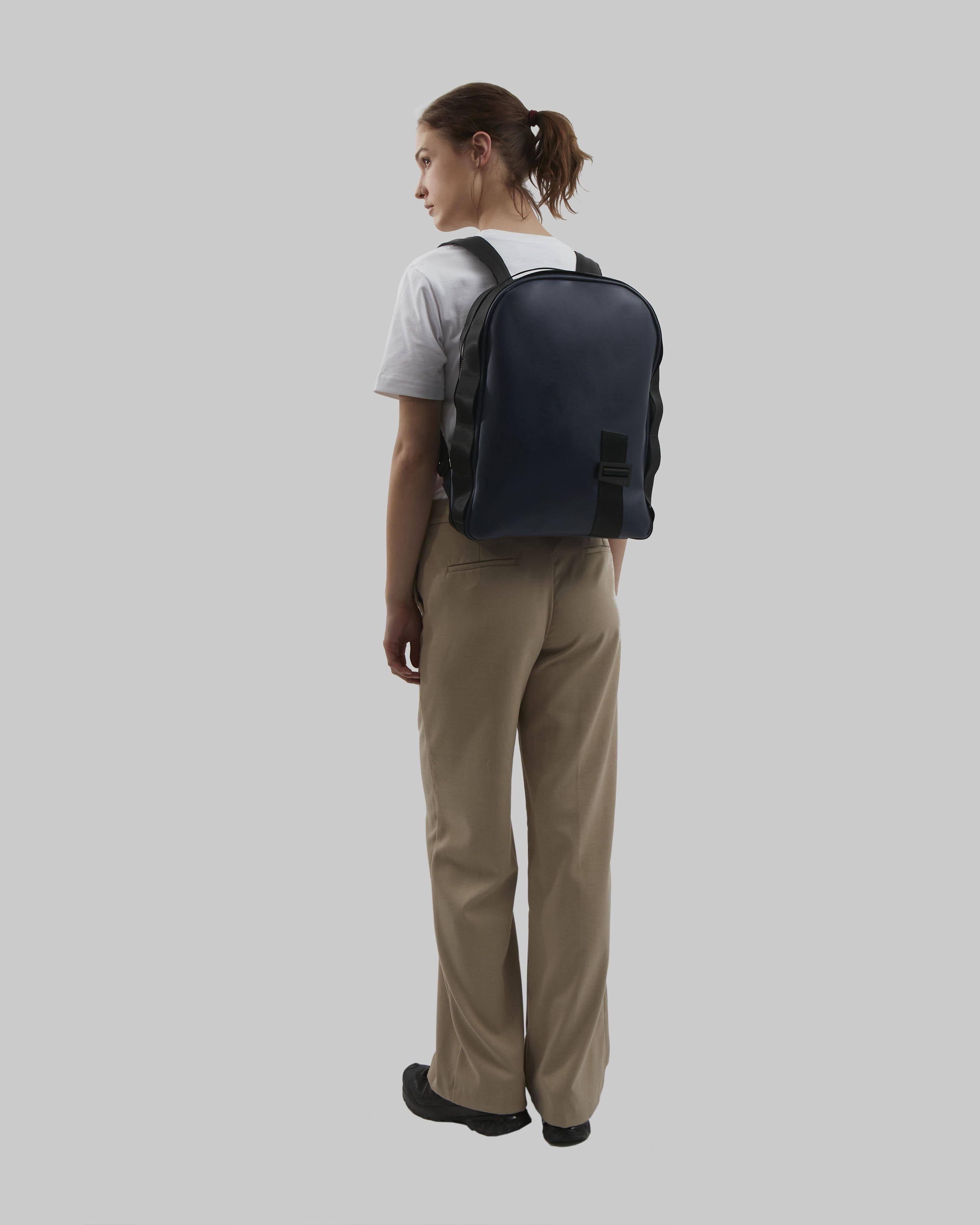 Everyday Backpack in DESSERTO®