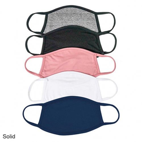 shopify-6 Pack: Fabric Non-Medical Face Masks - 14 Options-12