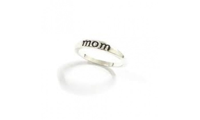 shopify-Mom Engraved Elegant Ring-2