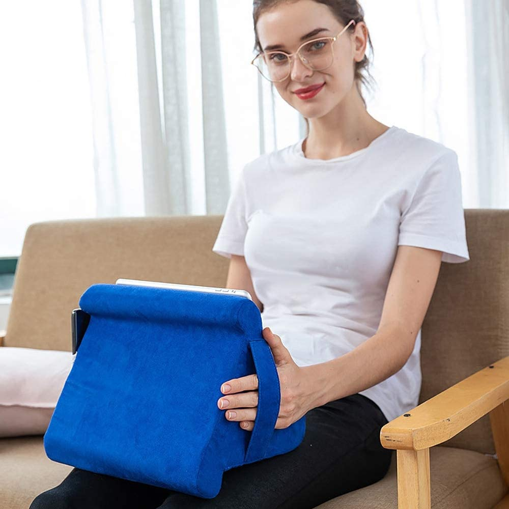 shopify-Multifunction Pillow Tablet Laptop Rest Cushion-3