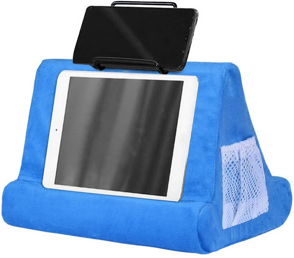 shopify-Multifunction Pillow Tablet Laptop Rest Cushion-5