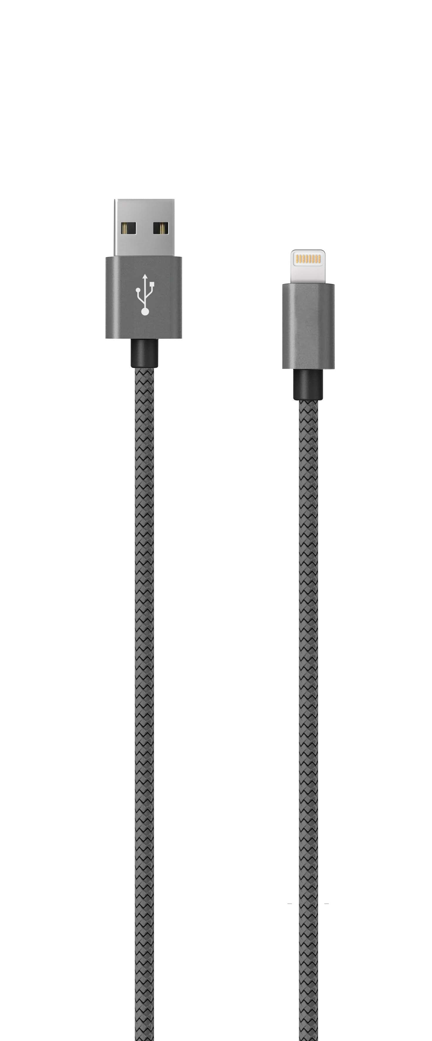 shopify-MFI Certified Lightning Charging Cable for iPhone- 6 Colors-9