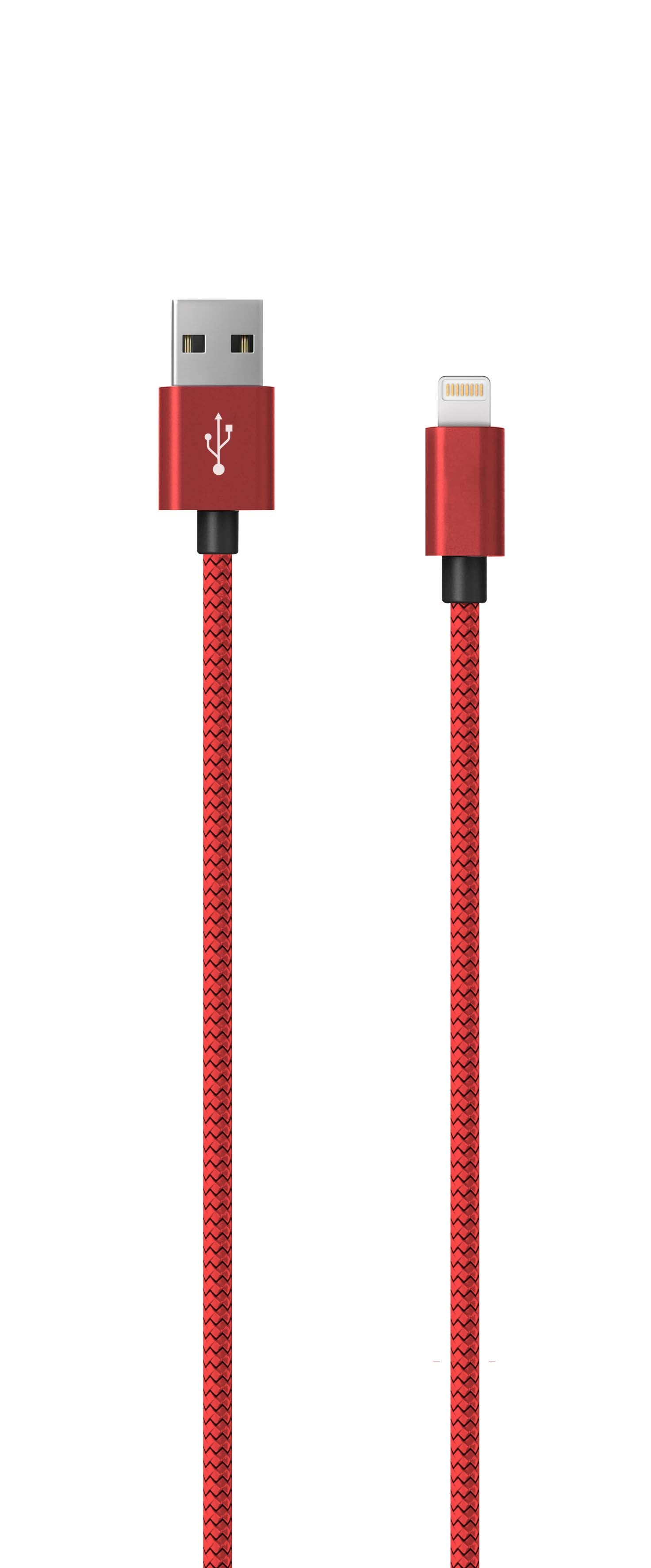 shopify-MFI Certified Lightning Charging Cable for iPhone- 6 Colors-11